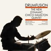 Drumfusion by Chico Hamilton