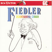Fiedler Greatest Hits by Arthur Fiedler