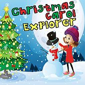 Christmas Carol Explorer (Music Inspired by Dora's Christmas Movie) de Various Artists