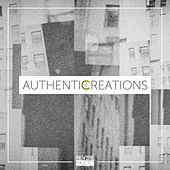 Authentic Creations Issue 4 by Various Artists