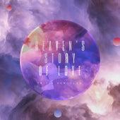 Heaven's Story of Love de Tricia Hercules