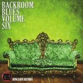 Bongo Boy Records: Backroom Blues, Vol. Six de Various Artists