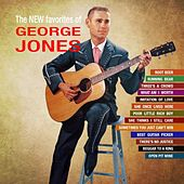 New Favorites Of George Jones by George Jones