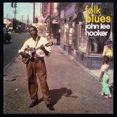 Folk Blues by John Lee Hooker