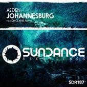 Johannesburg by Aeden