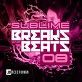 Sublime Breaks & Beats, Vol. 08 - EP von Various Artists