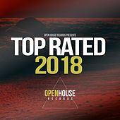 Open House Records presents Top Rated 2018 - EP di Various Artists