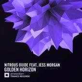 Golden Horizon (feat. Jess Morgan) by Nitrous Oxide