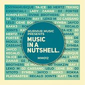 Music In A Nutshell - EP de Various Artists