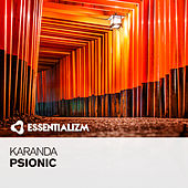 Psionic by Karanda