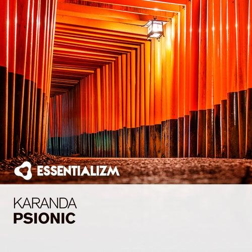 Psionic by Karanda