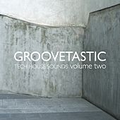 Groovetastic, Vol. 2 - Tech House Sounds by Various Artists