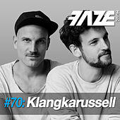Faze DJ Set #70: Klangkarussell de Various Artists