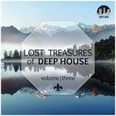 Lost Treasures of Deep House, Vol. 3 de Various Artists