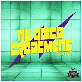 Nu Disco Treatment, Vol. 8 by Various Artists