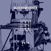 Elektrofonisch, Pt. 7 by Various Artists