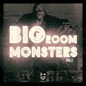 Big Room Monsters, Vol. 1 de Various Artists