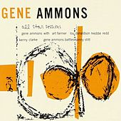 All Star Sessions de Gene Ammons
