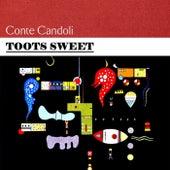 Toots Sweet von Conte Candoli
