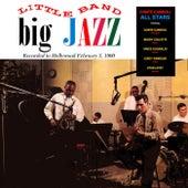 Little Band Big Jazz von Conte Candoli