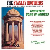 Mountain Song Favorites von The Stanley Brothers