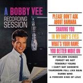 A Bobby Vee Recording Session de Bobby Vee