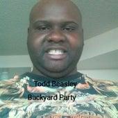 Backyard Party von Todd Beasley