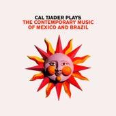 Cal Tjader Plays The Contemporary Music of Mexico & Brazil de Cal Tjader