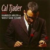 Cal Tjader Plays Harold Arlen de Cal Tjader