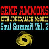 Soul Summit Vol 2 de Gene Ammons