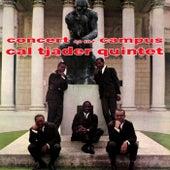 Concert On The Campus de Cal Tjader