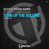 Turn up the Volume by Block