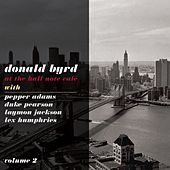 At The Half Note Cafe, Vol. 2 by Donald Byrd