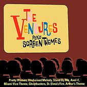 The Ventures Play Screen Themes de The Ventures