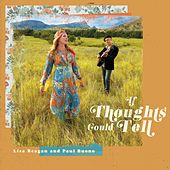 If Thoughts Could Tell von Lisa Reagan