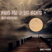 Piano for Silent Nights by Arti Huisman
