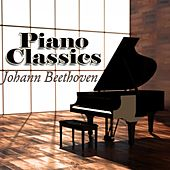 Piano Classics by Johann Beethoven