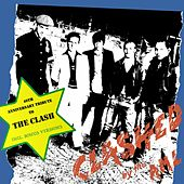 Clashed by the A.M.L. (The Clash 40 Years Anniversary Tribute Album) by Anger Management League