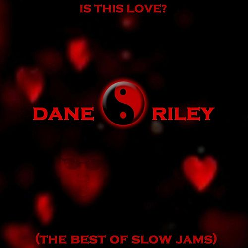 Is This Love? (The Best of Slow Jams) by Dane Riley