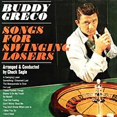 Songs For Swinging Losers by Buddy Greco