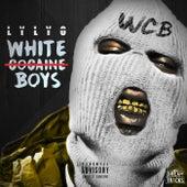 White Cocaine Boy de Lylyo
