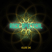 Rock Spectral, Vol. 1 by Various Artists