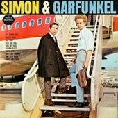 Simon & Garfunkel by Simon & Garfunkel