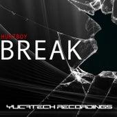 Break di Hurtboy
