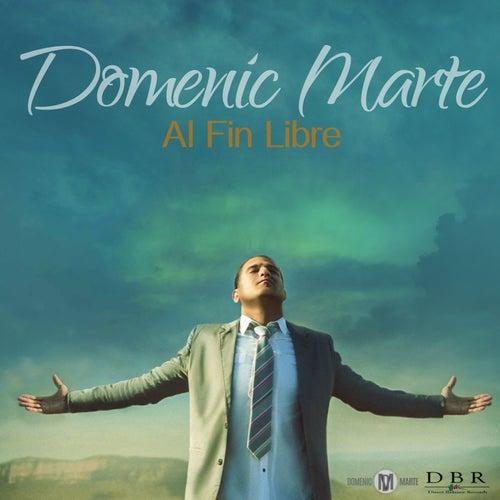 Al Fin Libre by Domenic  Marte