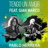 Tengo un Amor (feat. Gian Marco) de Pablo Herrera