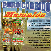Puro Corrido Mamalon by Various Artists