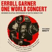 One World Concert de Erroll Garner