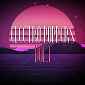 Electro Poppers, Vol. 1 by Various Artists