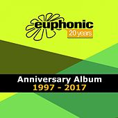 Euphonic 20 Years de Various Artists